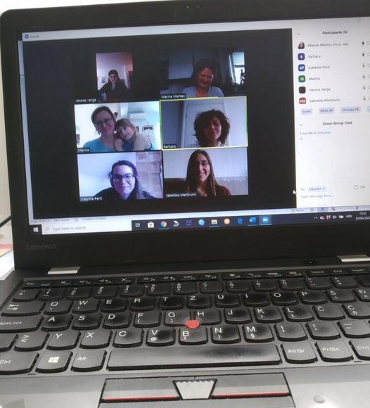 D.E.C.I.D.E. Online sastanak