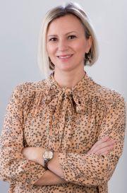 doc. dr. sc. Marina Kotrla Topić