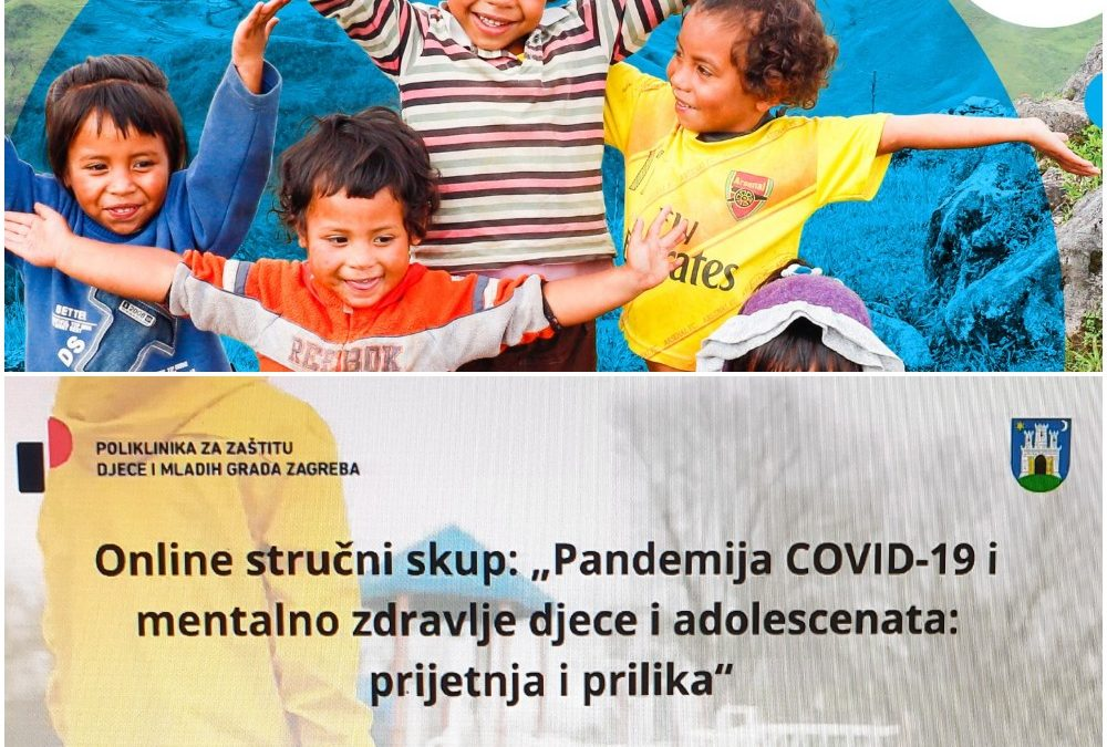 Svjetski dan djece i edukacija