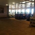 Učionica u kampusu Sveučilišta Ave Maria