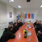 Susret delegacije Provincije franjevaca trećoredaca glagoljaša  i HKS-a