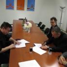 HKS potpisao Sporazum o suradnji s FFDI iz Zagreba