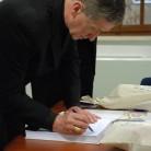 Biskup američke biskupije Spokane Blase J. Cupich