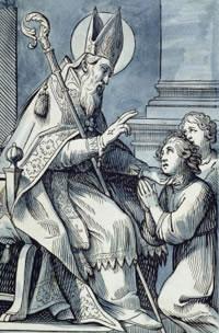Sveti Blaž, biskup i mučenik