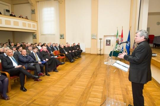 100. godišnjica smrti Josipa Jurja Posilovića
