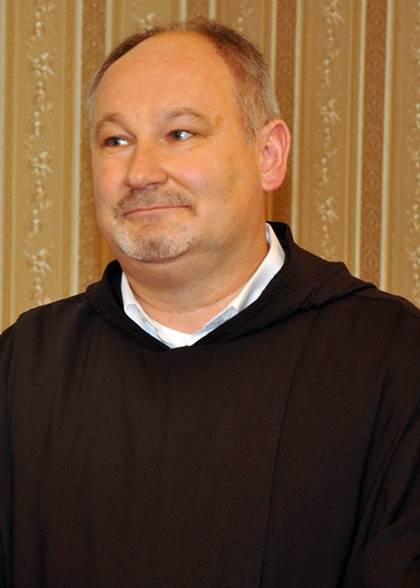 fra Ivica Petanjak, novi krčki biskup/ Foto: Glas Koncila