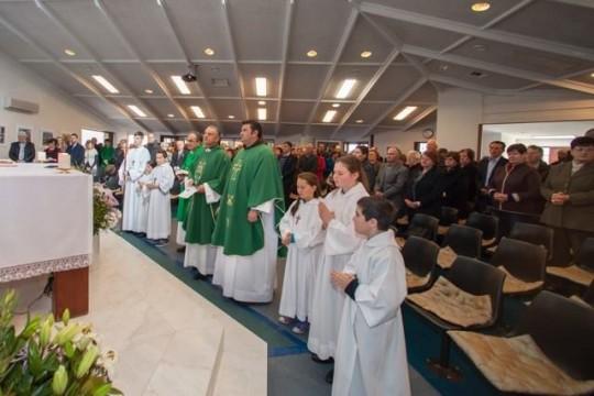 Misa u Canberri
