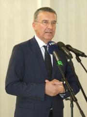 Splitsko-dalmatinski župan Zlatko Ževrnja