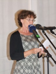 Veleposlanica Republike Francuske  Michèle Boccoz