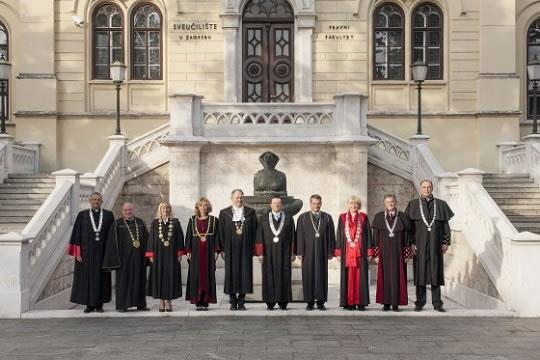 Rektorski zbor u Zagrebu 2015