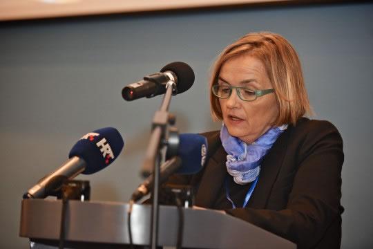Dr. sc. Radmila Radić