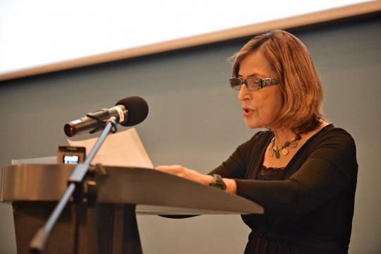 Dr. sc. Esther Gitman