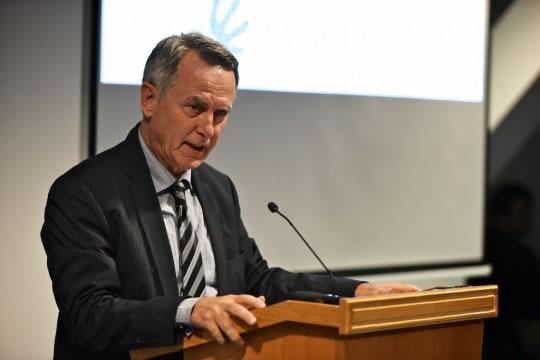 dr. sc. Michael Lange, direktor Zaklade Konrad Adenauer