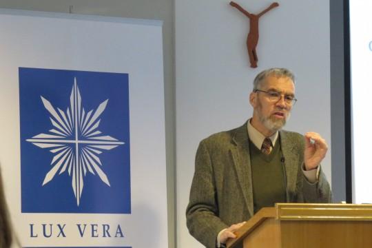 dr. sc. Stephen Baskerville