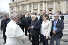 Fotografija: L'Osservatore Romano
