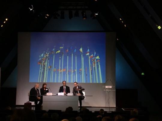 Panel rasprava. Foto: http://bit.ly/1U8ZcS6