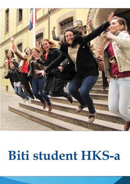 Biti student HKS_1