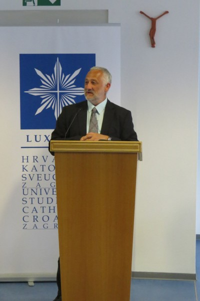 prof. dr. sc. Gordan Črpić