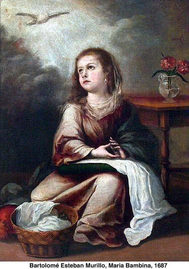 bartolome-esteban-murillo-maria-bambina-1687