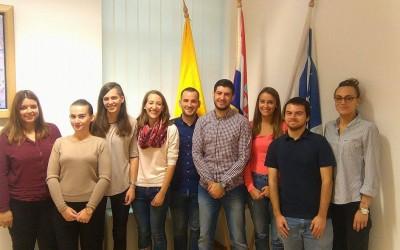 Održana je 5. sjednica Studentskoga zbora Hrvatskog katoličkog