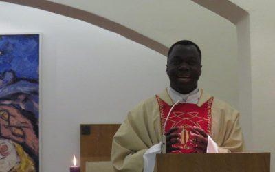 Vijesti iz Sveučilištne kapelanije