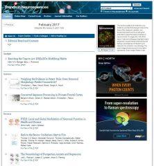 Trends in Neurosciences_TDLoso