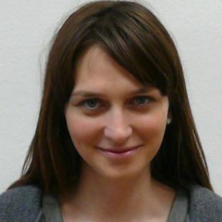 doc. dr. sc. Mária Kolesárová