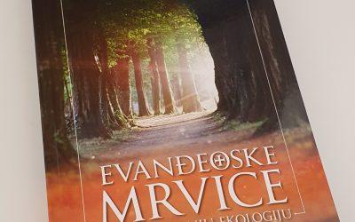 Iz tiska izašla nova knjiga našeg sveučilišnog kapelana