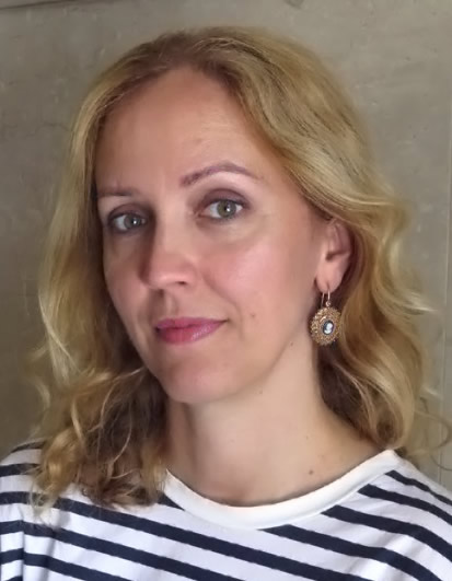 Ana Tikvica Luetić