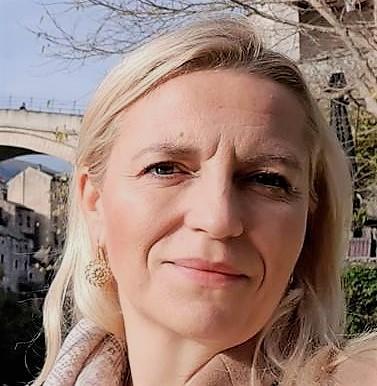 Suzana Obrovac Lipar
