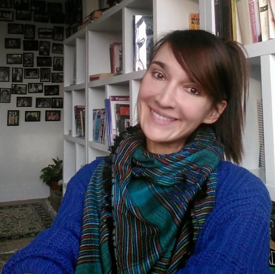 Dr. sc. Ana Tomičić