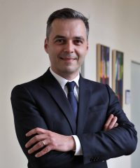 prof. dr. sc. Dalibor Karlović